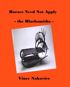 Select collection of Blacksmith Interviews showcasing the varied talents and artistic expressions possible being an Artist Blacksmith